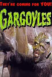 Watch Movie Gargoyles (1972)