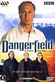 Nigel Le Vaillant in Dangerfield (1995)