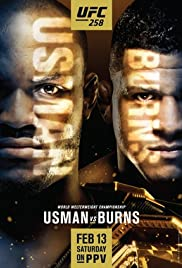 Watch Full Movie :UFC 258: Usman vs Burns (2021)