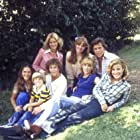 Willie Aames, Grant Goodeve, Dianne Kay, Connie Needham, Lani O'Grady, Adam Rich, Susan Richardson, and Laurie Walters in Eight Is Enough (1977)