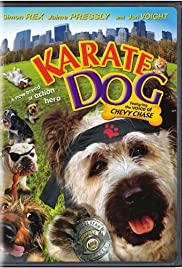 The Karate Dog(2005) Poster - Movie Forum, Cast, Reviews