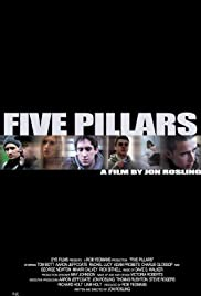 Play or Watch Movies for free Five Pillars (2013)