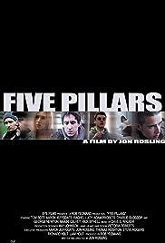 Watch Full HD Movie Five Pillars (2015)