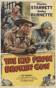 New movies in theaters The Kid from Broken Gun [QHD]