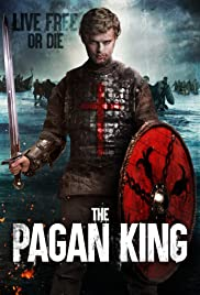 The Pagan King (2018) Nameja gredzens