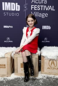 Primary photo for Mckenna Grace
