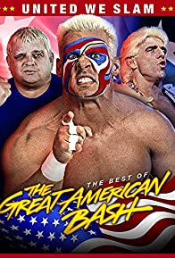 Primary photo for WWE: United We Slam - Best of Great American Bash