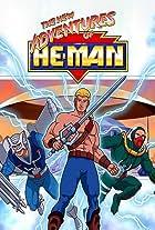 The New Adventures of He-Man