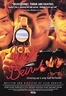 West Beirut (1998)