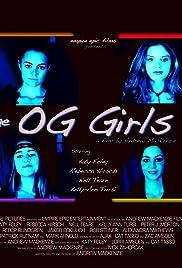 The OG Girls Poster