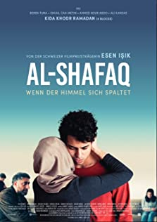 Al-Shafaq - When heaven divides (2019)