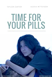 Time for Your Pills Poster