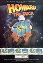 Howard the Duck: Adventure on Volcano Island