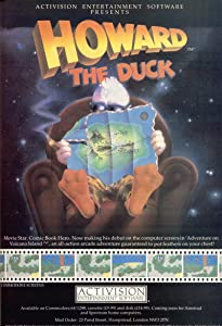 H.264 movie trailers download Howard the Duck: Adventure on Volcano Island [420p]