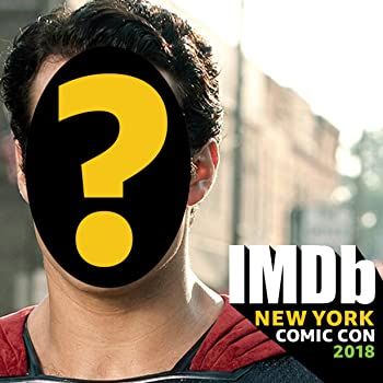 IMDb at New York Comic Con (2017-)