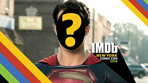 Stars Predict the Next Superman at NYCC 2018