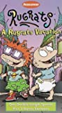 A Rugrats Vacation (1997) Poster