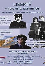 Liberte, Noor Inayat Khan