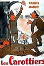 Les carottiers (1932) Poster
