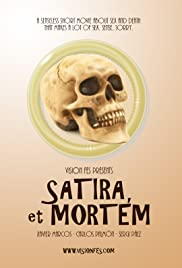 Satira, et Mortem Poster