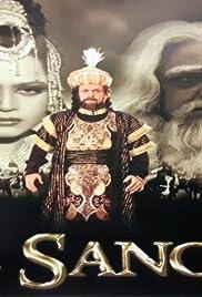 Gul Sanobar Poster