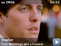 Four Weddings And A Funeral 1994 Imdb