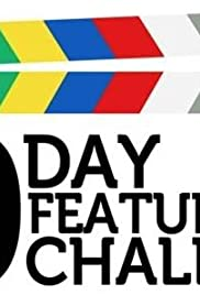 30 Day Feature Film Challenge: The Movie Poster