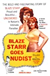 Blaze Starr Goes Nudist (1962)