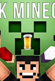 Mark Fischbach, Bob Muyskens, and Wade Barnes in Drunk Minecraft (2012)