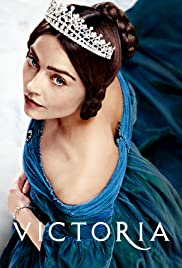 Victoria (TV Series) Season 1-2 Complete