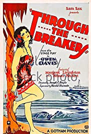 Through the Breakers Poster