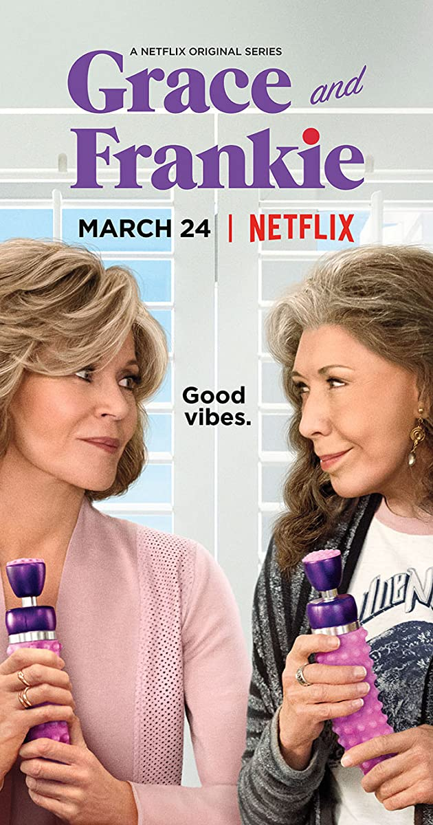 When is grace and frankie season 3