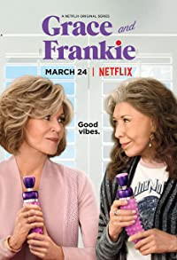 Primary photo for Grace and Frankie