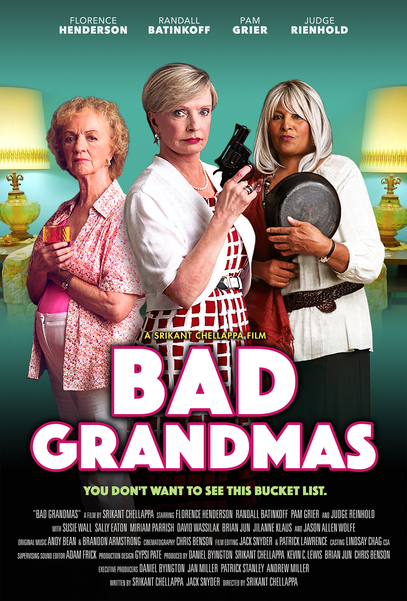 Grandma jack me off movies