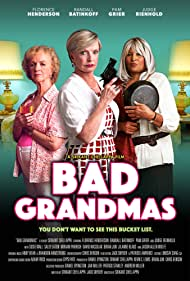 Pam Grier and Florence Henderson in Bad Grandmas (2017)