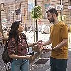 Siddharth Diwan and Tanya Maniktala in Feels Like Ishq (2021)