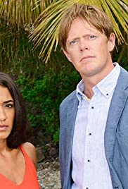 Death in Paradise The Complex Murder (2016)
