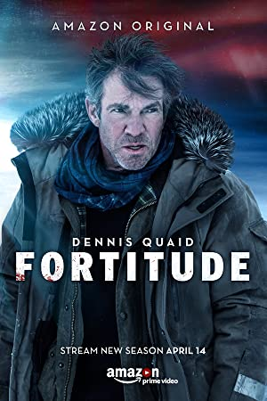 View Fortitude - Season 2 (2015–2018) TV Series poster on 123movies