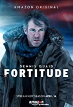 Fortitude