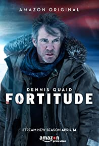 Primary photo for Fortitude