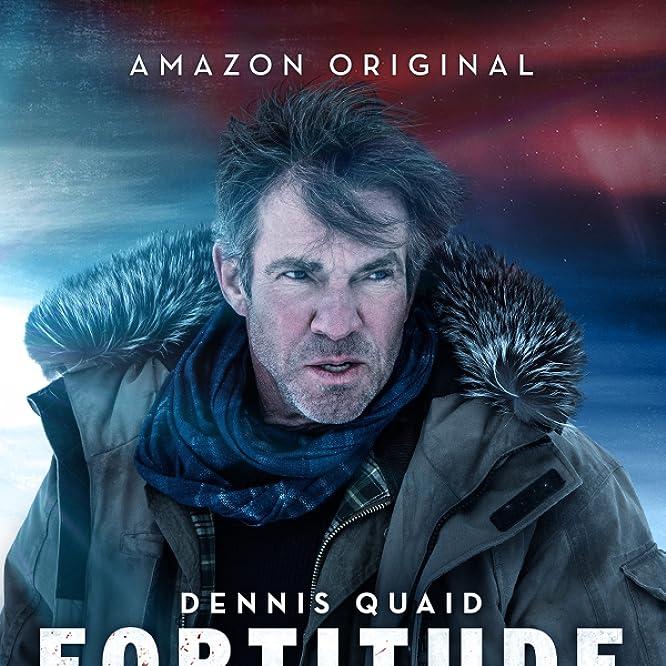 Dennis Quaid in Fortitude (2015)