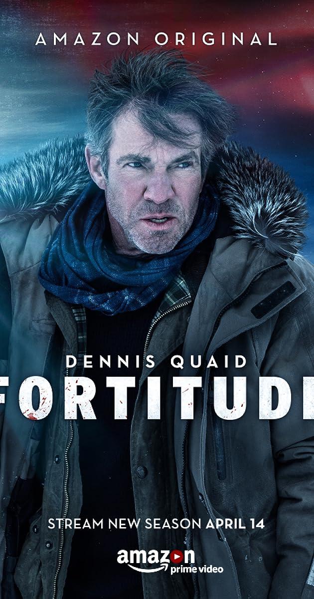 Fortitude (TV Series 2015–2018) - IMDb