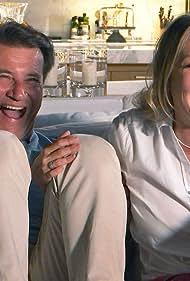 Kym Johnson Herjavec and Robert Herjavec in Celebrity Watch Party (2020)