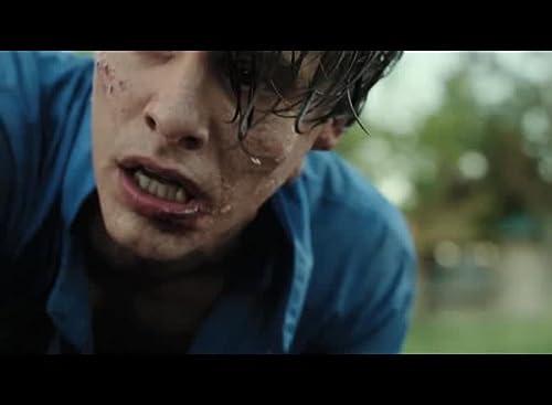 LA Cop in Modern Day Frankenstein (2015)