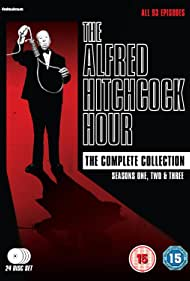 The Alfred Hitchcock Hour (1962) Poster - TV Show Forum, Cast, Reviews