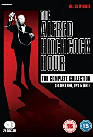 The Alfred Hitchcock Hour Poster
