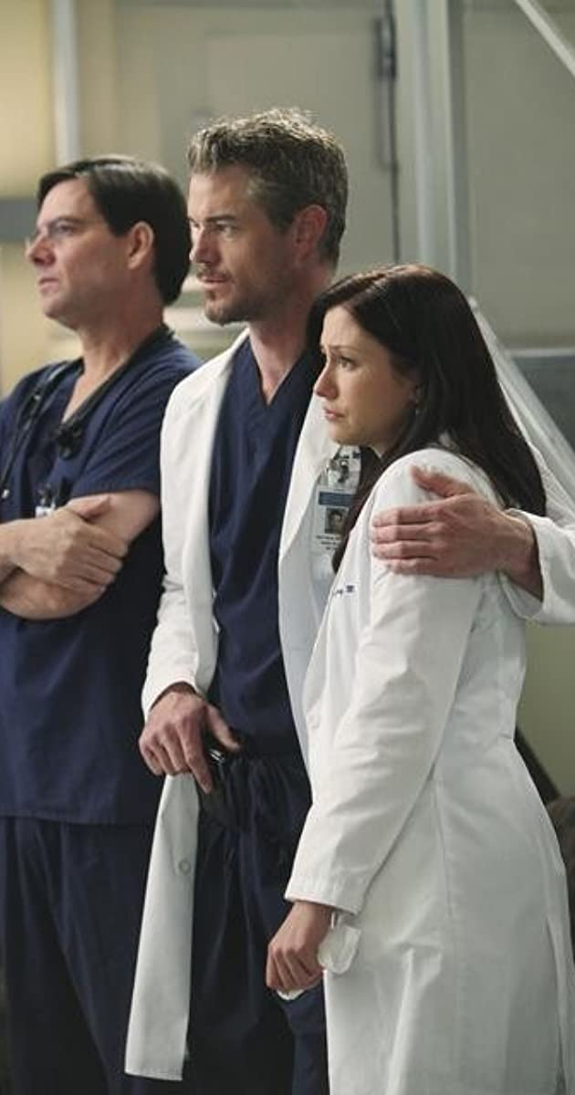 Greys Anatomy Disarm Tv Episode 2011 Imdb