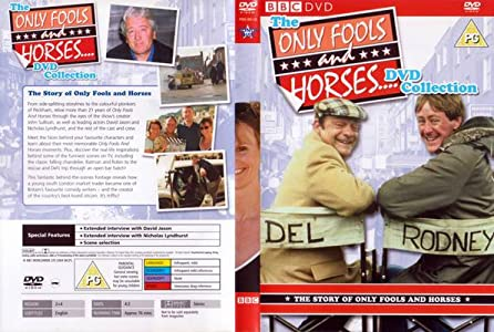 New movie 720p download The Story of 'Only Fools and Horses....' by none [720x400]