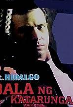 Sgt. Hidalgo: Bala ng katarungan