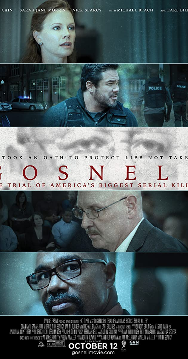 Subtitle of Gosnell: The Trial of America's Biggest Serial Killer
